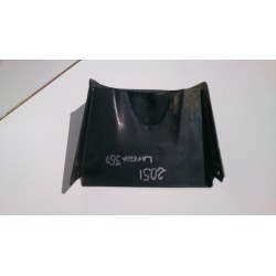 Seat tail tray or cover under the tail cowl Laverda 350