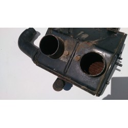Complete air filter box or air filter housing Laverda 350