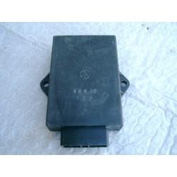 CDI o Centralita electrónica Yamaha XJ 600S/N DIVERSION (Ref.4BR-10)