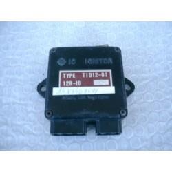 CDI Igniter box Yamaha XS 400 (Mod.12R-10)