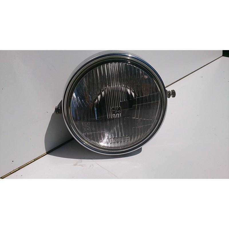 Front headlight assembly Laverda 350