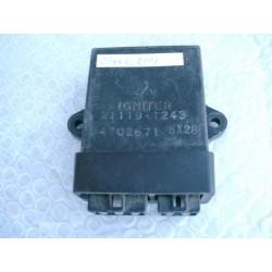 CDI o Centraleta electrònica Kawasaki ZX-10 TOMCAT