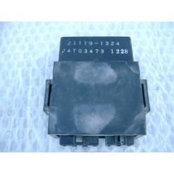 CDI o Centraleta electrònica Kawasaki ZXR 750 (Ref.21119-1324)