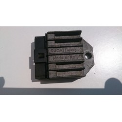 Regulador Yamaha Aerox 50R