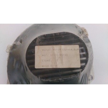 Tapa ventilador Suzuki Lido 50 (CP50)