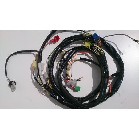 Arbol de cables Suzuki Lido 50 ( CP50 )