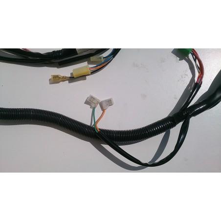 Arbre de cables Suzuki Lido 50 (CP50)