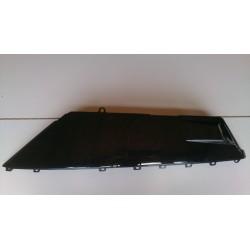 Left side rear cover Suzuki Lido 50 (CP50) BLACK