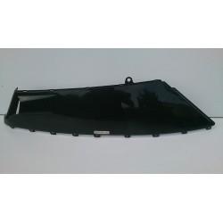 Right side rear cover Suzuki Lido 50 (CP50) BLACK
