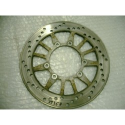 Front brake disc Yamaha XT 350