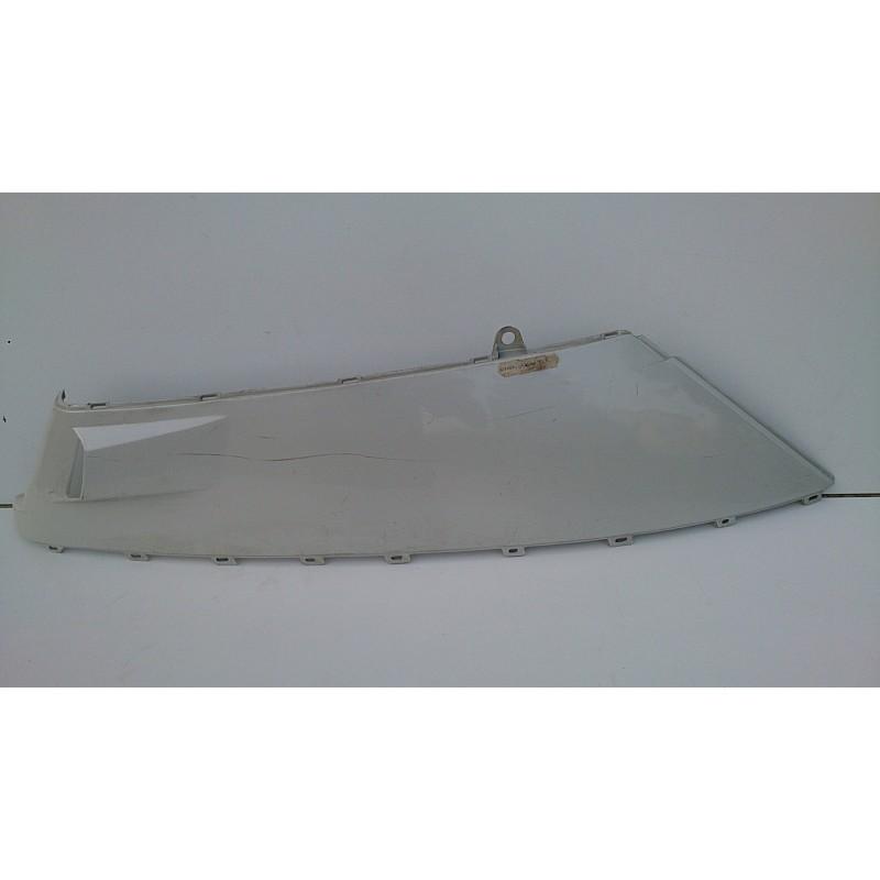 Tapa posterior dreta Suzuki Lido 50 (CP50) BLANC