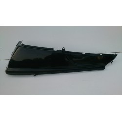 Right side rear cover Suzuki Address 50 (AH50) BLACK