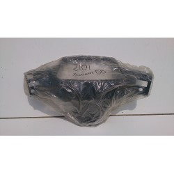 Rear cover of the headlamp Suzuki Address 50 (AH50) BLACK