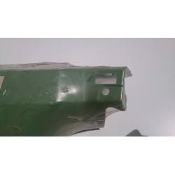 Tapa posterior del far Suzuki Address 50 (AH50) VERD