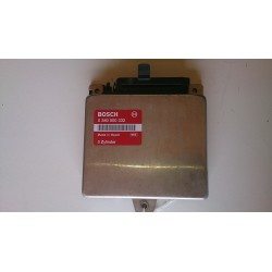 Injection control unit  BMW K75