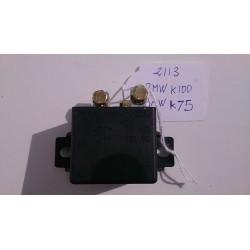 Starter relay BMW K100 - K75