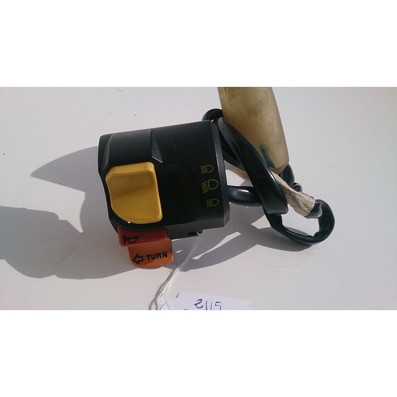 Left handle bar control device BMW K100 - K75