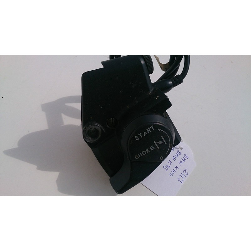 Clutch lever bracket BMW K100 - K75