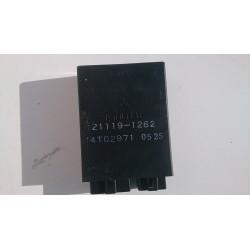 CDI or  ignitor electronic control unit Kawasaki ZXR 750
