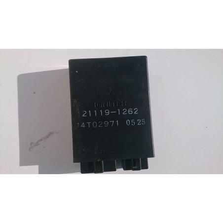 CDI o Centraleta electrònica Kawasaki ZXR 750