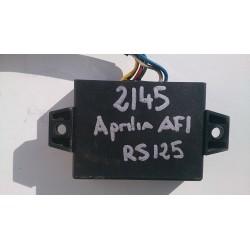 CDI vàlvula escapament Aprilia AF1 125 / Aprilia RS 125