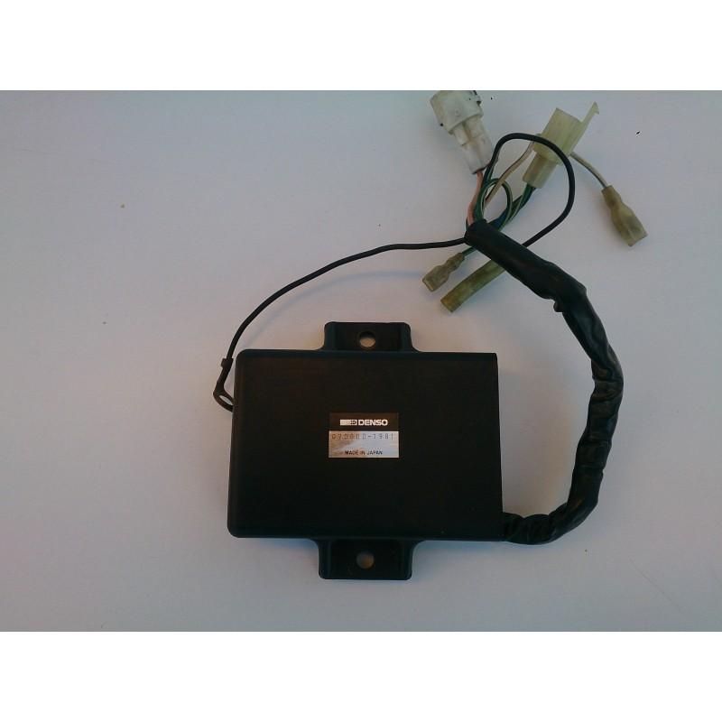 CDI o Centraleta electrònica Gilera RC 600