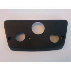 Tapa inferior panel instrumentos Suzuki TS 125