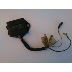 CDI or electronic control unit Cagiva T4 350E