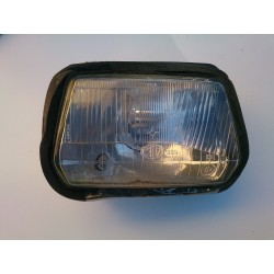 Complete headlight Honda CRM 125R