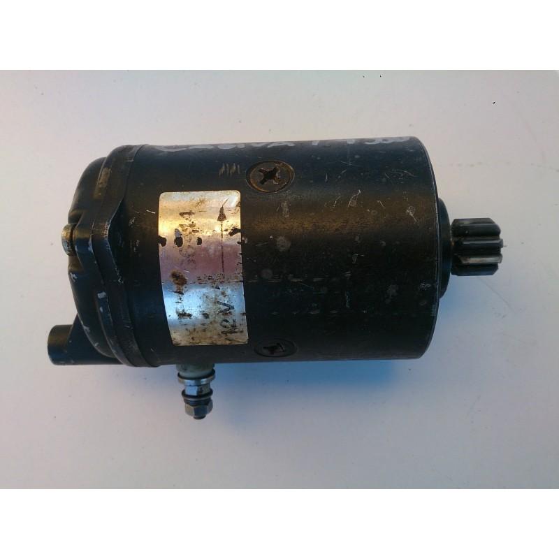 Starter motor Cagiva T4 350E