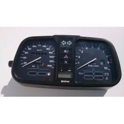 Panel gauges BMW K 75 or K100