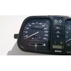Panel gauges BMW K 75 or K100