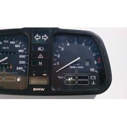 Relojes indicadores BMW K 75 o  K100