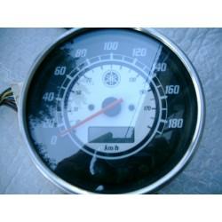 Reloj cuenta km. Yamaha...