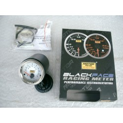 Rellotge indicador voltatge...