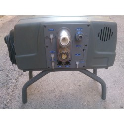Analitzador de gasos TEXA. (Gas Box) + armari + sofware.