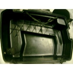 Left rear cap suitcase BMW K 100 or K 75