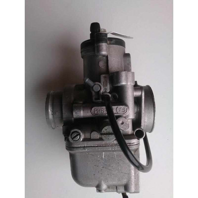 DELLORTO carburetor PHBH28 FS (Honda NSR125 F / R)