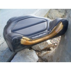 Honda Goldwing Seat.