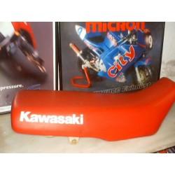 Asiento Kawasaki Tengaï 650
