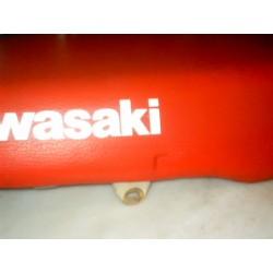 Seat Kawasaki Tengaï 650