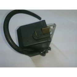 Ignition coil CGC-TRONIC electronic. Vespino.