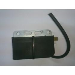 Bobina de alta electrónica substituye motoplat. (CGC-TRONIC)