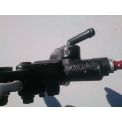 Front brake pump Nissin de 14