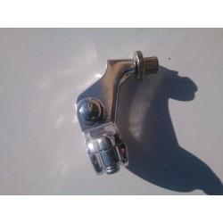 Clutch lever support Suzuki RM 125 / RM 250