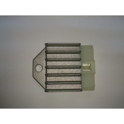 Regulator / Rectifier Suzuki Address / TS185 / FB50-80