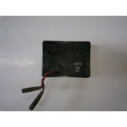 CDI or electronic control unit Honda Innova ANF125(KPH-97)