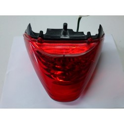 Complete tail light panel Honda Innova ANF125