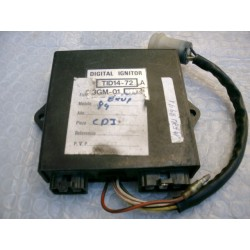 CDI o Centralita electrónica Yamaha FZR1000 Ref.3GM-01