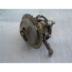 Rear wheel hub Aprilia RS 125